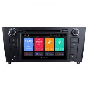 Navigatie scherm met Android 7.0 inch touch screen voor BMW 3 Serie (E90, E91, E92 en E93)