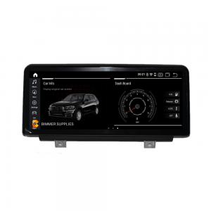 Navigatie scherm met Android 10.25 inch touch screen voor BMW 2 Serie (F22, F23 & F87)