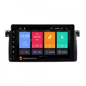 BMW 3 Serie e46 navigatie android Bimmersupplies
