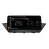 Android Navigatie scherm (navigation screen) BMW X1 Serie Android E84 (1)