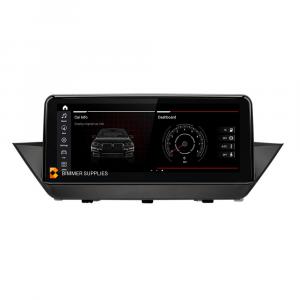 Navigatie scherm met Android 10.25 inch touch screen voor BMW X1 (E84)