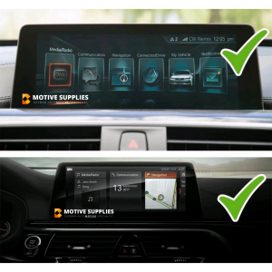 Carplay + Screen Mirroring Activation for BMW EVO 5, EVO 6 & Entrynav2 - Motivesupplies