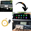 Carplay and Android Auto activation ENET Bimmersupplies