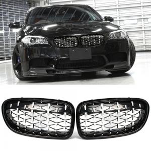 *NEW* Diamond Grille / Nieren voor BMW