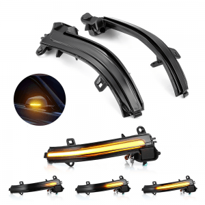 Dynamische Knipperlichten (spiegel) voor BMW – Motivesupplies