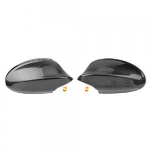Carbon Fiber Spiegelkappen voor BMW 1 Serie E87, E81, E88 en E82 (PRE LCI)