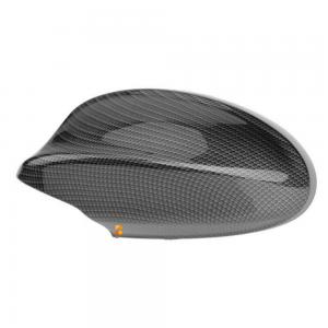 Carbon Fiber Spiegelkappen voor BMW 3 Serie E90, E91, E92 en E93 (PRE LCI)