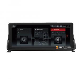 Navigatie scherm met Android 10 en 10.25′ inch touch screen voor BMW Z4 (E89)