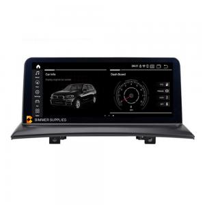 Navigatie scherm met Android 10.25 inch touch screen voor BMW Z4 (E85 & E86)