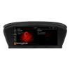 Android headunit BMW 3 Series, 5 Series & 6 Series (E90, E91, E92 & E93, E60, E61, E63 & E64) - Motivesupplies