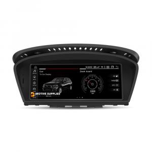 Navigatie scherm met Android 10 en 8.8′ inch touch screen voor BMW 6 Serie (E63 & E64)