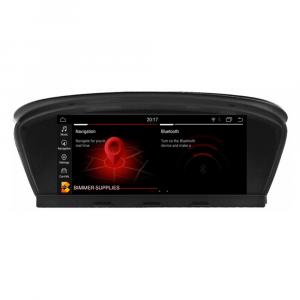 Navigatie scherm met Android 8.8 inch touch screen voor BMW 6 Serie (2003-2010) (E63 & E64)