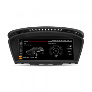 Navigatie scherm met Android 8.8 inch touch screen voor BMW 7 Serie (E65, E66, E67 & E68)