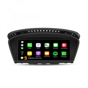 Carplay & Android Auto Scherm met 8.8′ inch Touch Screen voor BMW 5 Serie (E60 en E61)