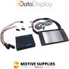 Datadisplay for BMW 1 Serie F20 & F21 - Motivesupplies