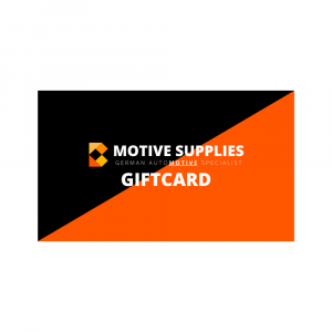 Giftcard Motivesupplies