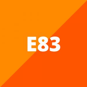 E83 (2003 - 2010)