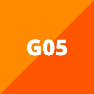 G05 (vanaf 2019)