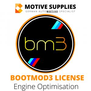 Bootmod3 voor BMW – Bootmode
