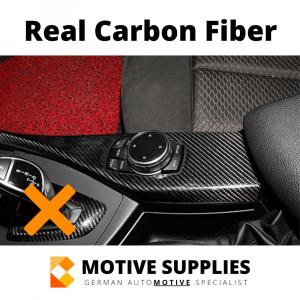 Carbon Interieur Trim Lijsten (Covers) – BMW 2 Serie (F22, F23 & F87)