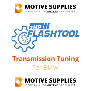 xHP Flashtool – Transmissie Tuning