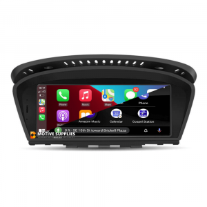 Carplay & Android Auto Scherm met 8.8′ inch Touch Screen voor BMW 5 Serie (E60 & E61)