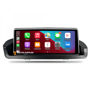 Carplay & Android Auto Scherm met 8.8′ inch Touch Screen voor BMW 3 Serie (E90, E91, E92 & E93) (zonder originele iDrive)