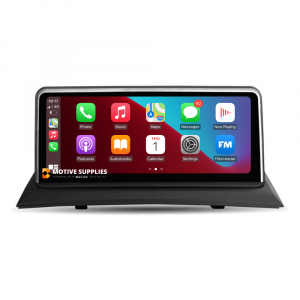 Carplay & Android Auto Scherm met 10.25′ inch Touch Screen voor BMW X3 (E83)