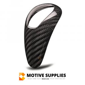 Carbon Schakelpook Trim DCT (Cover) – Diverse BMW's (O.a M3 F80, M2 F87 etc)