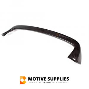 A&C Style Carbon Fiber Spoiler – BMW 1 serie (F20 & F21)