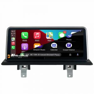 Carplay & Android Auto Scherm met 10.25′ inch Touch Screen voor BMW 1 Serie (E87, E81, E82 & E88)