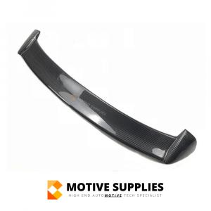 P Style Carbon Fiber Spoiler – BMW 1 serie (F20 & F21)