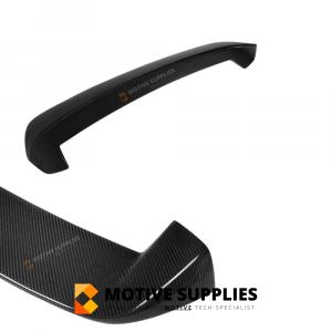 Ultra P Style Carbon Fiber Spoiler – BMW 1 serie (F20 & F21)