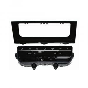 Digitaal Climatronic Paneel voor Volkswagen Golf 7 & 7.5 (R, GTI etc) – Tiguan Style